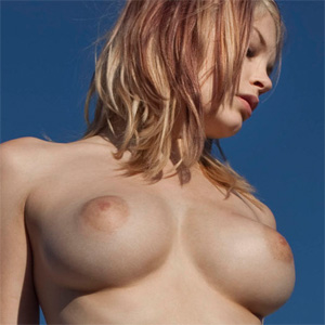 Brea Daniels Mountain Top Maiden