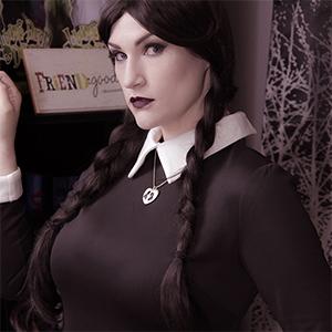 Brittnie Jade Geek Goddess Beauty