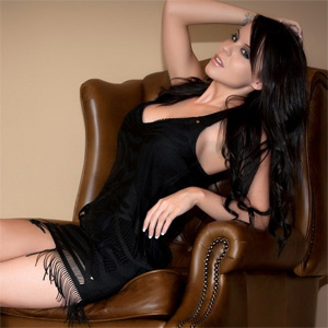 Bryci Leather Chair