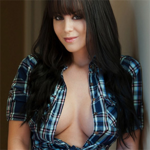 Bryci Plaid Top