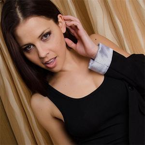 Calis POV Business Woman