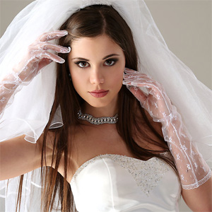 Caprice Bride To Be