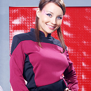 Carla Brown Star Fleet