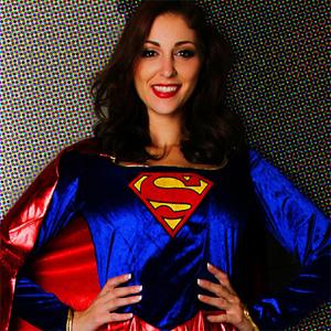 Carlotta Champagne Supergirl