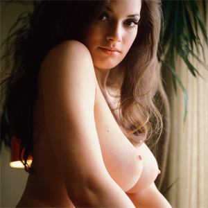 Carol Imhof Classic Playmate