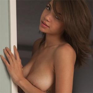 Cassidy Ellis Nude