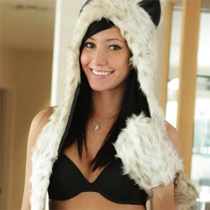 Catie Minx Animal Style
