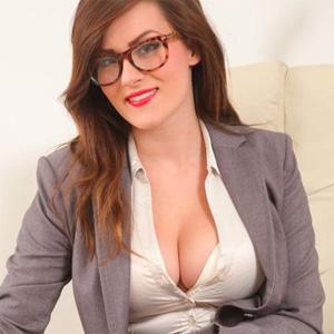 Charlie Rose Silky Secretary