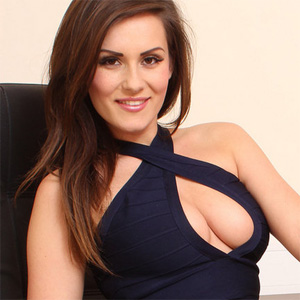Charliee Rose Cotton Panties Office