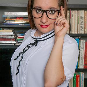 Chelsea Bell Secretary Lust
