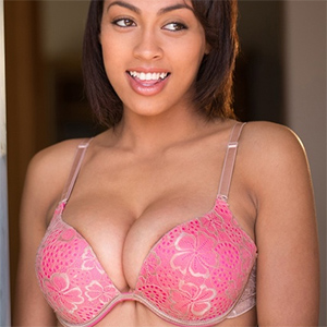 Cherry Hilson Exotic Nude Desire