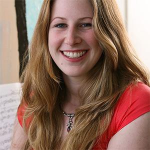 Chloe Perfect Curvy Redhead