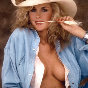 Christine Richters The Perfect Classic Playmate