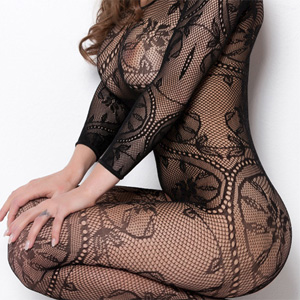 Daisy Van Hayden Body Stocking
