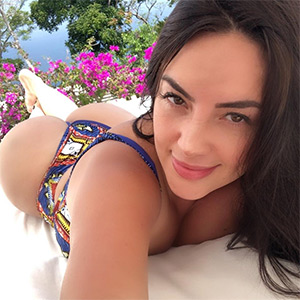 Daly Marithe Hot Babe