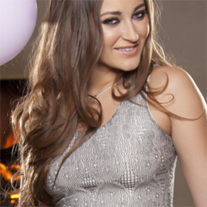 Dani Daniels Starts The Year Off Right
