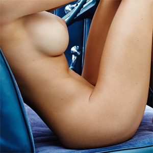 Dani Mathers A View Of Her Naked Body