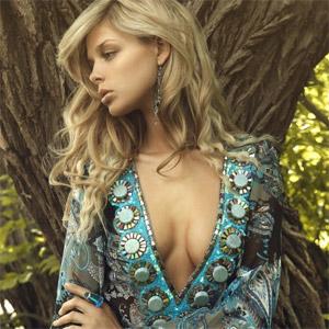 Danielle Knudson Sexy