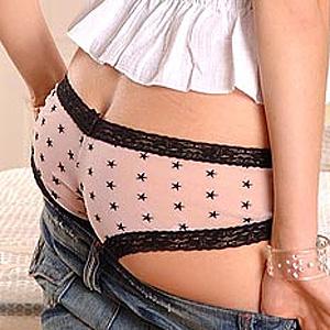 Deni Sexy Panties