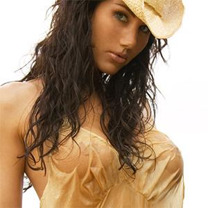Diana Kauffman Nude Model for Mystique Magazine