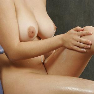 Eden Moisturizing Nude Muse
