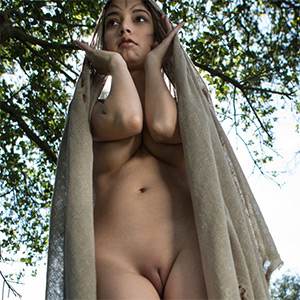 Eden Arya The Woods With Eden Bare Maidens