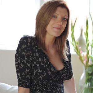 Elena Nice Dress