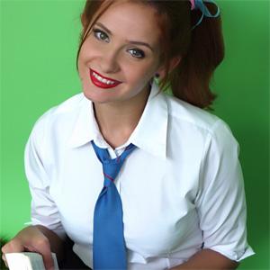 Ellie Richie Lollipop