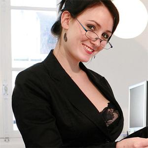 Elodye Sexy Secretary