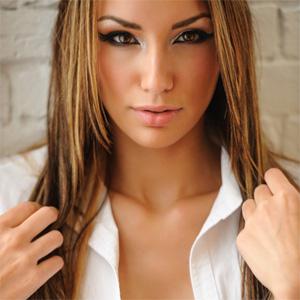 Ellysa Jeannette Cute