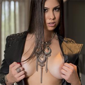 Emiliana Agacci Leather Jacket Bella
