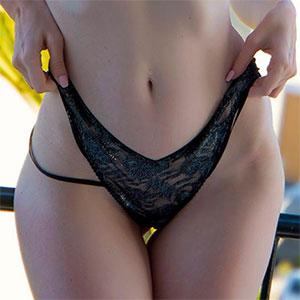 Emily Bloom Naked Paradise