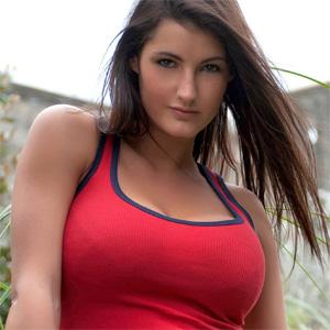 Emma Twigg Pinup