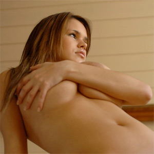 Emma More Nudity