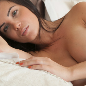 Emma Glover Wakes Up