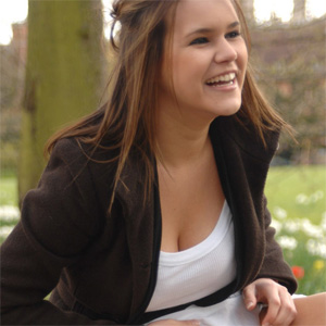 Emma Nicholls College Girl