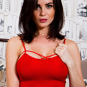 Emma Glover Skin Tight Glamour