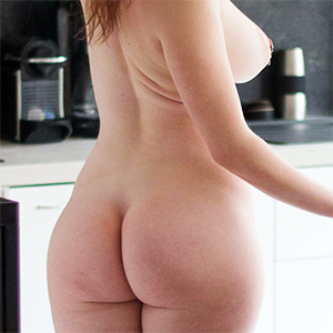 Erloria Nude Kitchen Fairy
