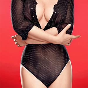 Eugenia Diordiychuk Playboy Model
