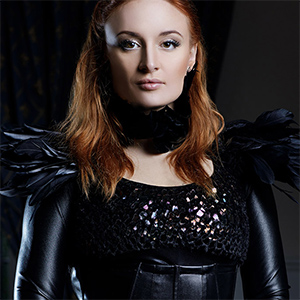 Eva Berger GoT Sansa Long Knight XXX Cosplay