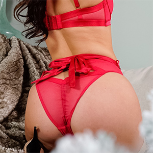 Eva Lovia Unwrap Me Please