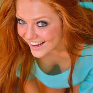 Farrah FTV Stunning Redhead