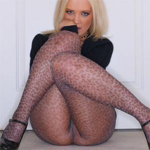 Faye Taylor Leopard Skin