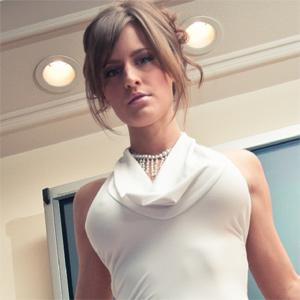 Femme Fetish Classy Dress