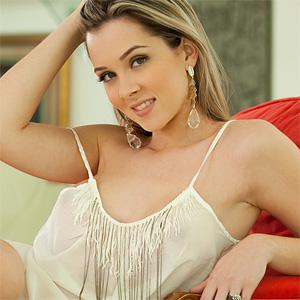 Fernanda Duarte Brazilian Bombshell