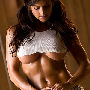 Nude Fitness Thumbs 8