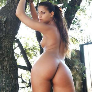 Francesca Pierced