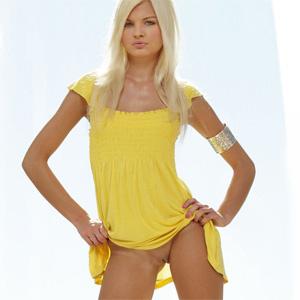 Francesca Yellow
