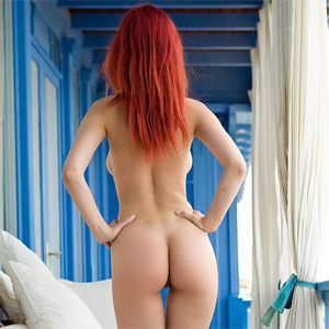 Gabriella Lupin Sexy Red