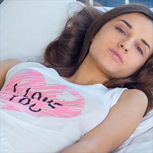 Gloria Sol I Love You Alex Lynn